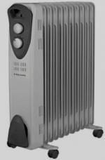 Масляный обогреватель Electrolux EOH/M-3221 2200W (11 секций)