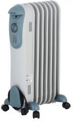 Масляный радиатор Vitek VT-2121